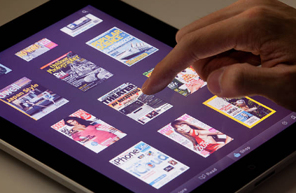 Factors To Consider When Selecting A Digital Magazine Publisher